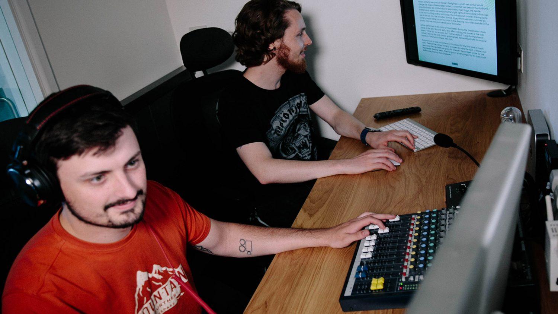 Whitenoise Sound Studios